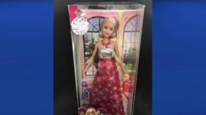 Catherine McKenna to donate Barbie sent in mail to toy drive